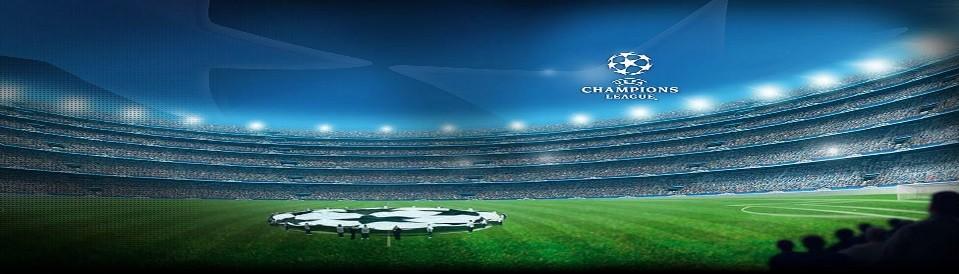 FOTBAL – Liga Campionilor: Primele meciurl din etapa a ...   Liga Campionilor